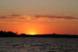 Mighty Zambezi v Zimbabwe