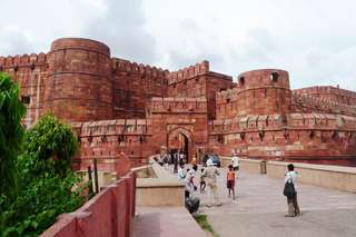 Agra, tretia skupina sa hlási