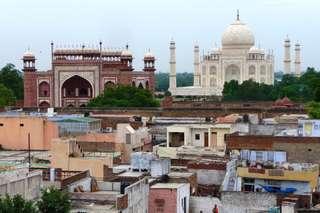 Internet v Agre, India