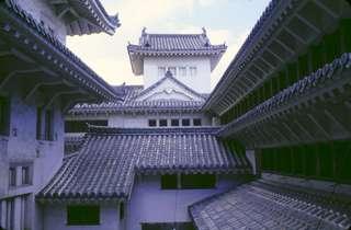 Japonské Nagano