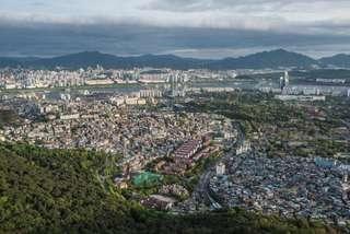 Songdo - nové mesto v Kórei