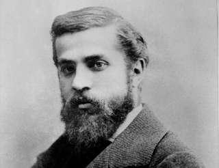 Antoni Gaudí - najznámejší španielsky architekt