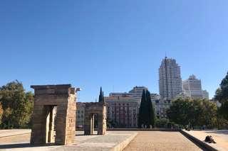 Sprievodkyne zdravia z Madridu