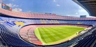 Camp Nou - najväčší štadión Španielska aj Európy