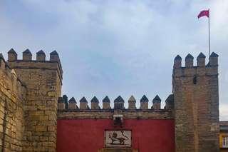 Sevilla - brána do Nového sveta