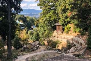 Úžasná japonská príroda