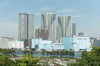 Japonsko - čo znamená Nihon Sankei?
