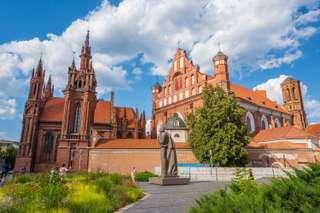 Kostol sv. Anny vo Vilniuse