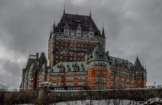 Najkrajšie mestá východnej Kanady