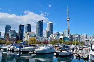 Prvé dojmy z Kanadského Toronta