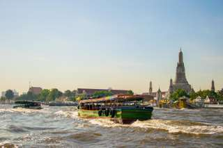 Rieka Chao Phraya