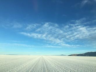 Chile Peru Bolívia - Najväčšia soľná púšť sveta