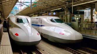 Viete čo je to Shinkansen?