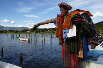 Guatemala sa otvára turistom!