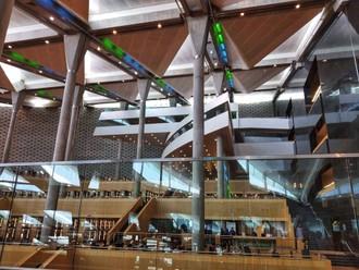 Alexandrijská knižnica - matka všetkých knižníc