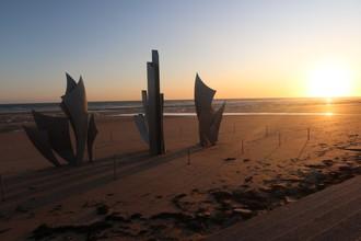 Jedno ráno na Omaha beach
