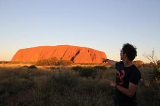Palya Uluru