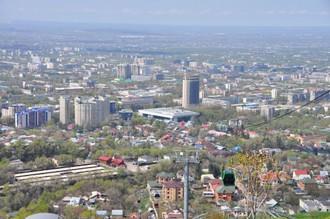 Novinky z Kazachstanu, alebo ako sa dnes volá hlavné mesto?