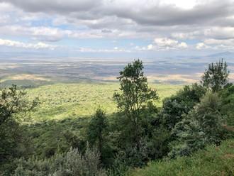 Z Nairobi do Maasai Mara