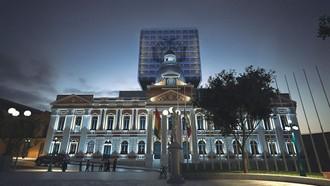 Nová dominanta La Pazu