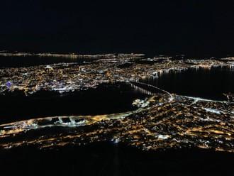 Tromsø - čo vidieť