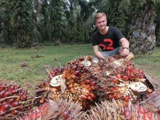 Ako palmový olej ničí Indonéziu