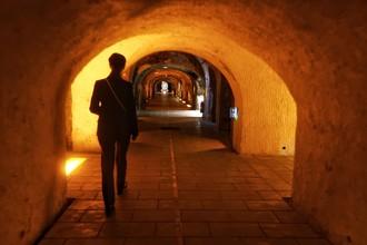 Poklad v podzemí, ktorý miloval aj Napoleon