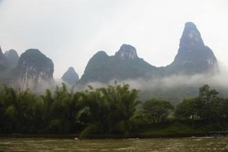 Čínska mystika na rieke Li