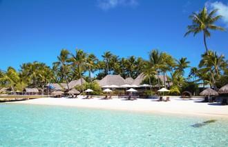 Cesta okolo sveta, kapitola 5: Bora Bora