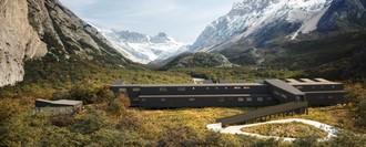 Nová luxusná lodge v Patagónii EXPLORA