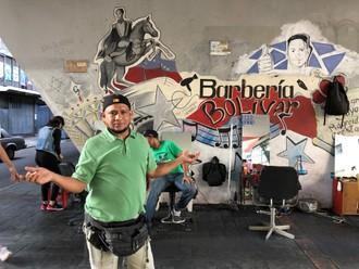 Caracas 2019 a  2020- príprava aktuálnej prehliadky najnebezpečnejšieho mesta sveta