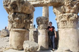 Ammánska citadela