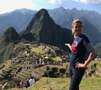 Machu Picchu, urocká svadba, riedky vzduch a čilské víno