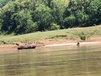 Mekong, Matka rieka