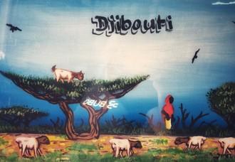 Bubo je v Djibouti