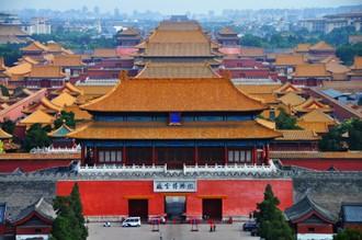 Finále Transsibírskej magistrály v čínskom Pekingu!