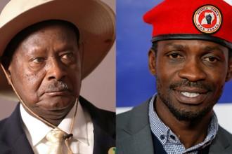 Uganda dnes volí bez internetu
