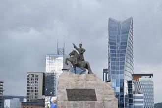 Ako sa podarilo Mongolom vytvoriť najväčší štát? (časť A)