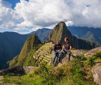 Safe travels v Južnej Amerike