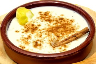Recept na sladké mexické Arroz con Leche