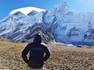 Na dotyk Mount Everestu