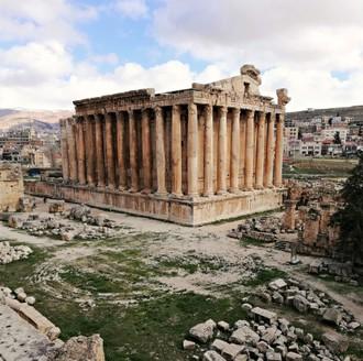 Comeback do Libanonu – NAJ krajiny Blízkeho východu