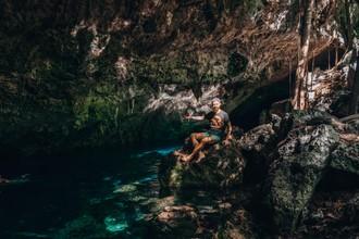 Čo sa skrýva v cenotes?