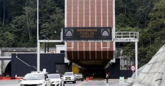 Najdlhší tunel Latinskej Ameriky