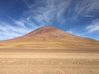 Chile Peru Bolívia - Opúšťame Bolíviu