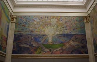 Edvard Munch - nórsky maliar