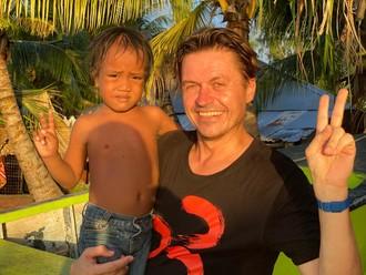 Kiribati - rukojemník globálneho otepľovania