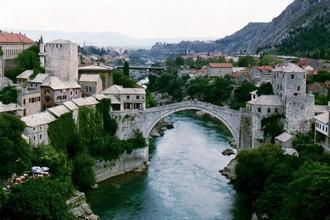 Bosna dnes a zajtra