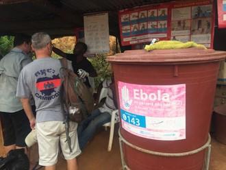Ebola tour 17