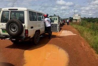 Ebola tour 28